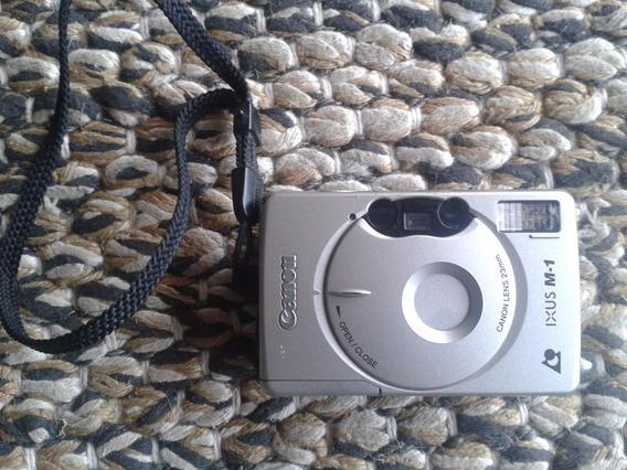 Canon Camera Fotografica Analogica Ixus M-1 - Aps