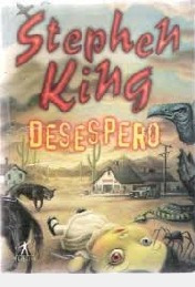 Desespero Stephen King