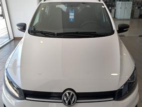 Suran Track 1.6 Msi Manual Vw Volkswagen Blanca