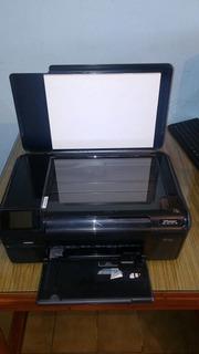 Impresora Hp 110