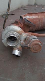 Turbo Turbina L200 Triton 3.2 Diesel Original Semi Nova
