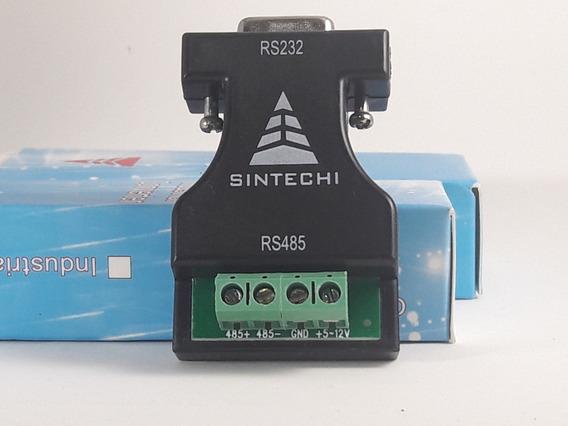 Adaptador Rs 232 Para Rs485