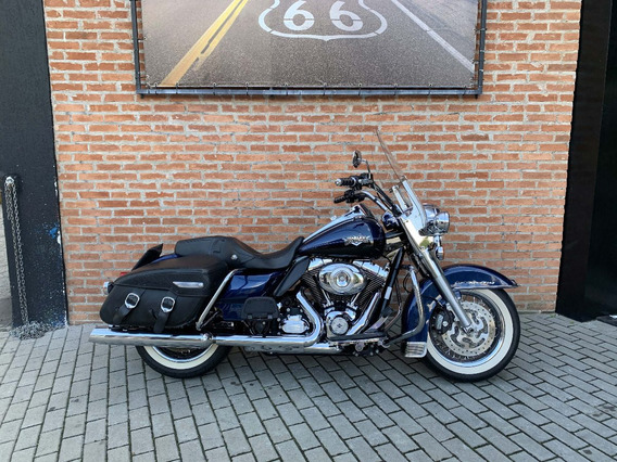Harley Davidson Road King Classic 2012 Impecável