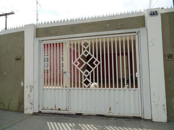 Casa Com 3 Dormitórios À Venda, 250 M² - Jardim João Paulo Ii - Sumaré/sp - Ca1373