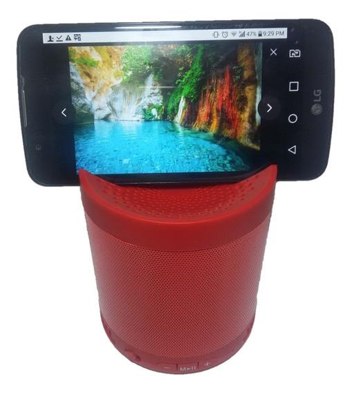 Mini Caixa De Som Multifuncional Wireless Envio Imediato
