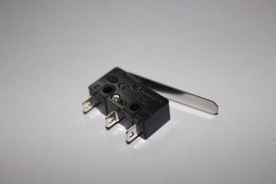 Chave Micro Switch 3pinos Kit C/10pçs Sdm