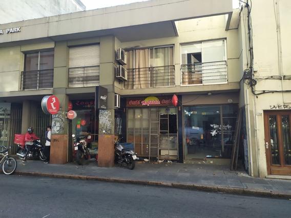 Local Comercial Para Emprendimiento Gastronómico