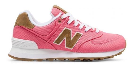 Zapatillas New Balance Wl574cda