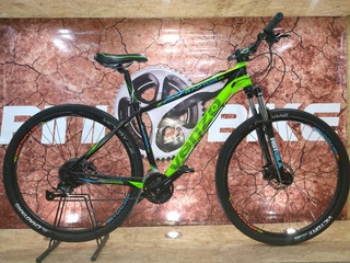 Bicicleta Venzo Raptor Ex