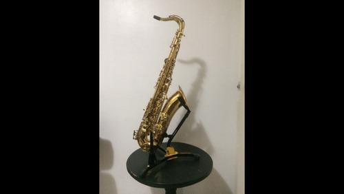 Saxofon Tenor Prelude Usado En Perfecto Estado