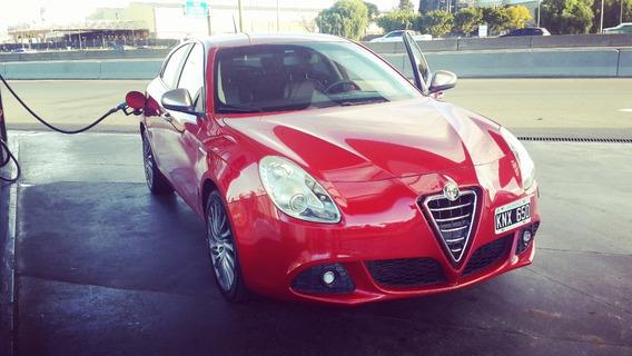 Alfa Romeo Giulietta 1.4 Distinctive 170 Hp