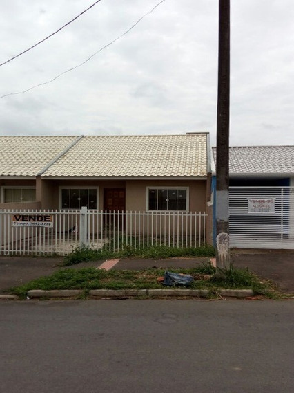 Excelente Casa No Jd. Monteleski - Bairro Porto Das Laranjeiras. - C-610 - 31982285