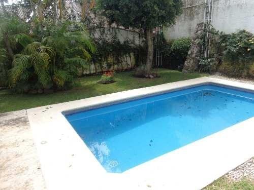 Aprovecha Rento Casa En Hacienda Tetela