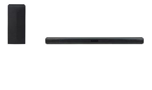 Soundbar LG Com 2.1 Canais E 300w - Sk4d