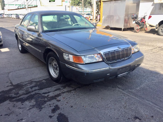Grand Marquis 1999