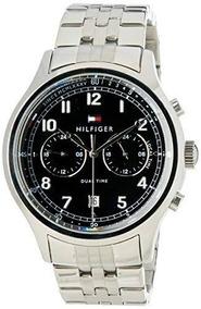 Relógio Tommy Hilfiger 1791389 Aço Inoxidável