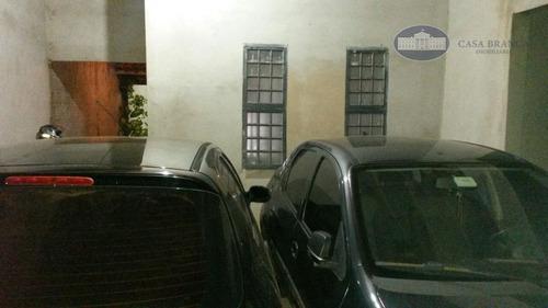 Imagem 1 de 13 de Casa Residencial À Venda, Residencial Nobreville, Araçatuba. - Ca0466