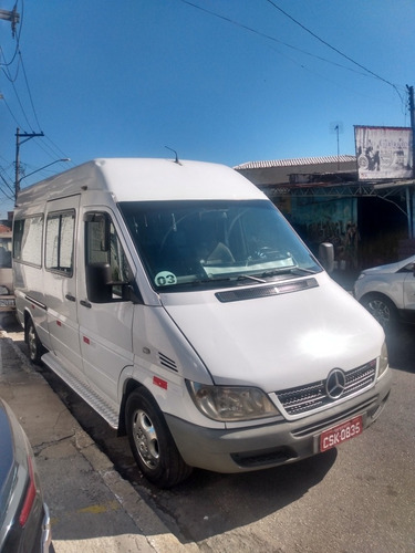 Mercedes-benz Sprinter Van 2.2 Cdi 313  $ 52.000,00