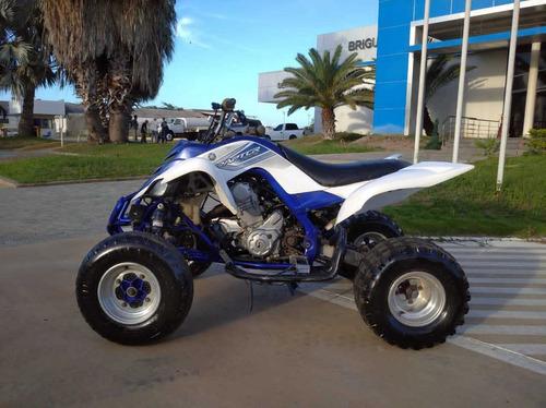 Motos Yamaha Raptor 700rr Cuatrimotos