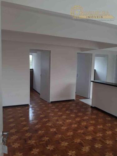 Apartamento No Pq. Cecap - 3743