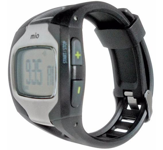 Monitor Cardíaco Mio Sport Sd - Dlk Sports - Frete Grátis