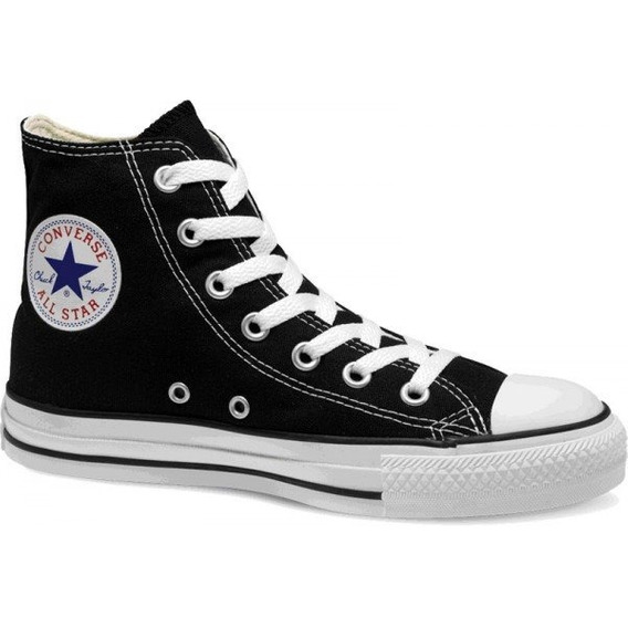 Converse Bota All Star Hombre Y Mujer