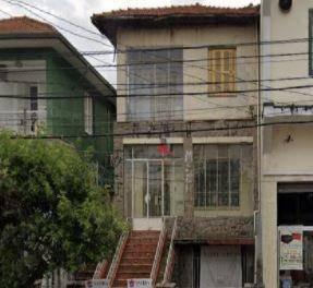 Sobrado Com 3 Dormitórios À Venda, 300 M² Por R$ 500.000,00 - Vila Firmiano Pinto - São Paulo/sp - So0033