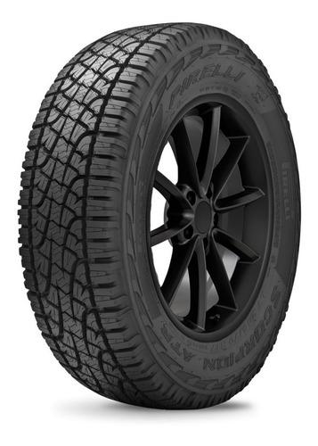 Neumatico Camioneta Pirelli 265/70r16 Scorpion Atr A12