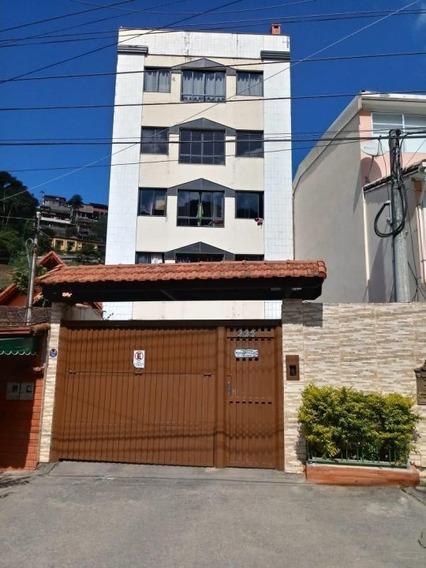 Cobertura Em Vila Amélia, Nova Friburgo/rj De 181m² 3 Quartos À Venda Por R$ 430.000,00 - Co274186
