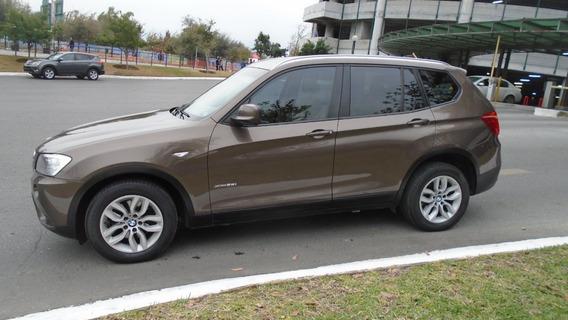 X3 M Sport2012