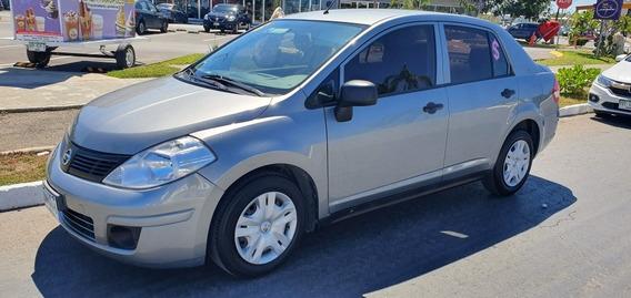 Nissan Tiida Sedan 4 Pu Std 1.6