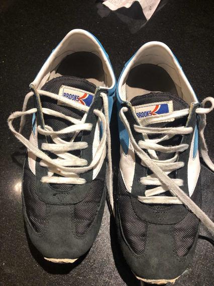 Zapatillas Brooks ( Importadas De Japón) 44
