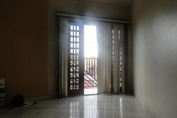 Sobrado Em Vila Pinheiro, Mogi Guaçu/sp De 240m² 4 Quartos Para Locação R$ 2.200,00/mes - So425891