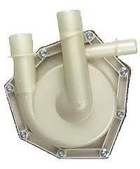 Bomba Mecánica Lavadora Frigidaire 3 Bocas 5303912510