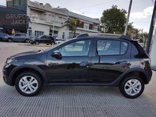 Renault Sandero Stepway Dynamique 5p 0km Anticipo, Cuotas 2