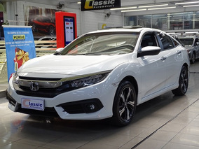 Honda Civic 1.5 Touring Turbo Aut. 4p