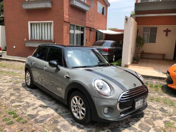 Mini Cooper 1.5 Chili 5 Puertas At 2015