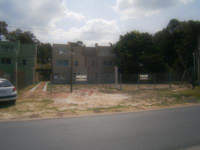 Inmobiliaria Verde Primera Linea A Estrenar P.b + 2 Niveles