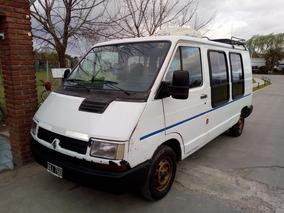 Renault Trafic 2.2 T 3101 1996
