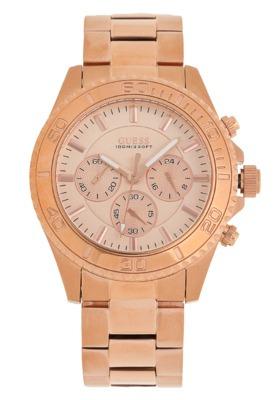 Relógio Guess Feminino 92496lpgsra1 003955rean
