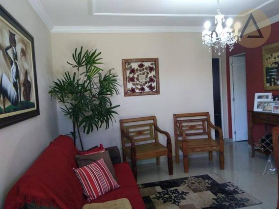 Casa À Venda, 75 M² Por R$ 280.000,00 - Horto - Macaé/rj - Ca0889
