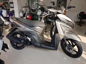 Yamaha Neo 125 2019 Cinza 2000 Km