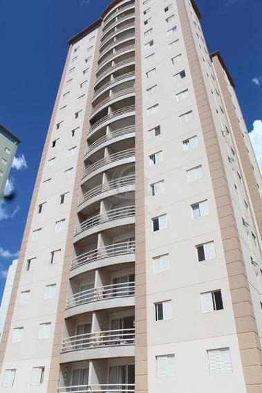 Apartamento À Venda Em Taquaral - Ap033452