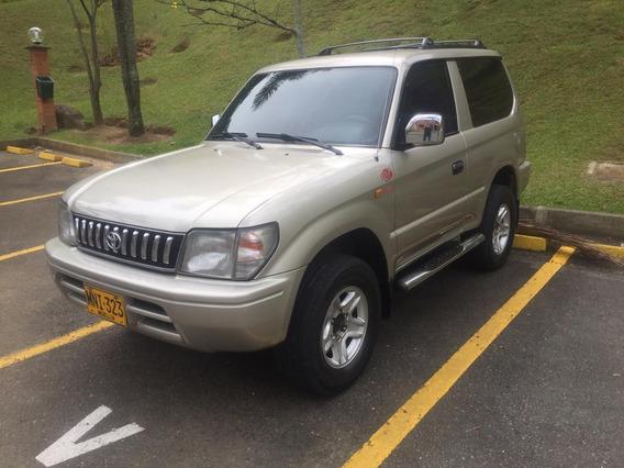 Toyota Prado [lc 90] Sumo Mt 2700cc 3p Perfecto Estado