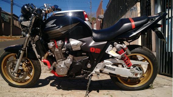 Cb1300 Preta 2007