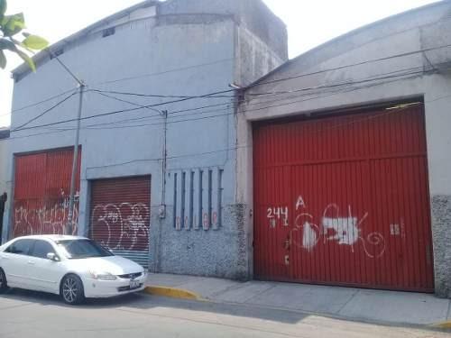 Bodega En Venta, Leyes De Reforma / Iztapalapa