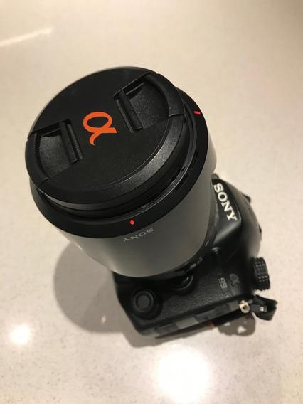 Sony Alpha A99 (slt-a99v) + Lente