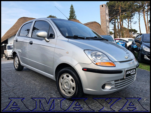 Chevrolet Spark 1.0 Ls Full Amaya