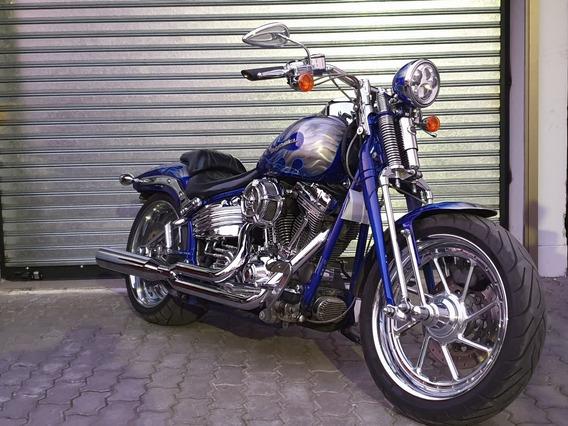 Harley-davidson Springer Cvo Softail 2009