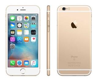 iPhone 6s Liberado Oro 16 Gb (180 Vrd)